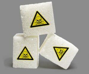 Quand le sucre appelle le sucre : ou pourquoi il est si difficile de s'en débarrasser ?