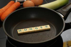 Les 7 clés incontournables pour garder naturellement son poids d'équilibre : Clé N°3 : Se nourrir si …et seulement si… vous avez physiquement faim